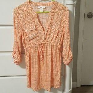 Maternity, blouse/dress